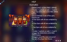 lion dance festival slot screenshot 2