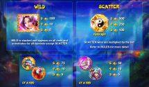 xing guardian slot screenshot 2