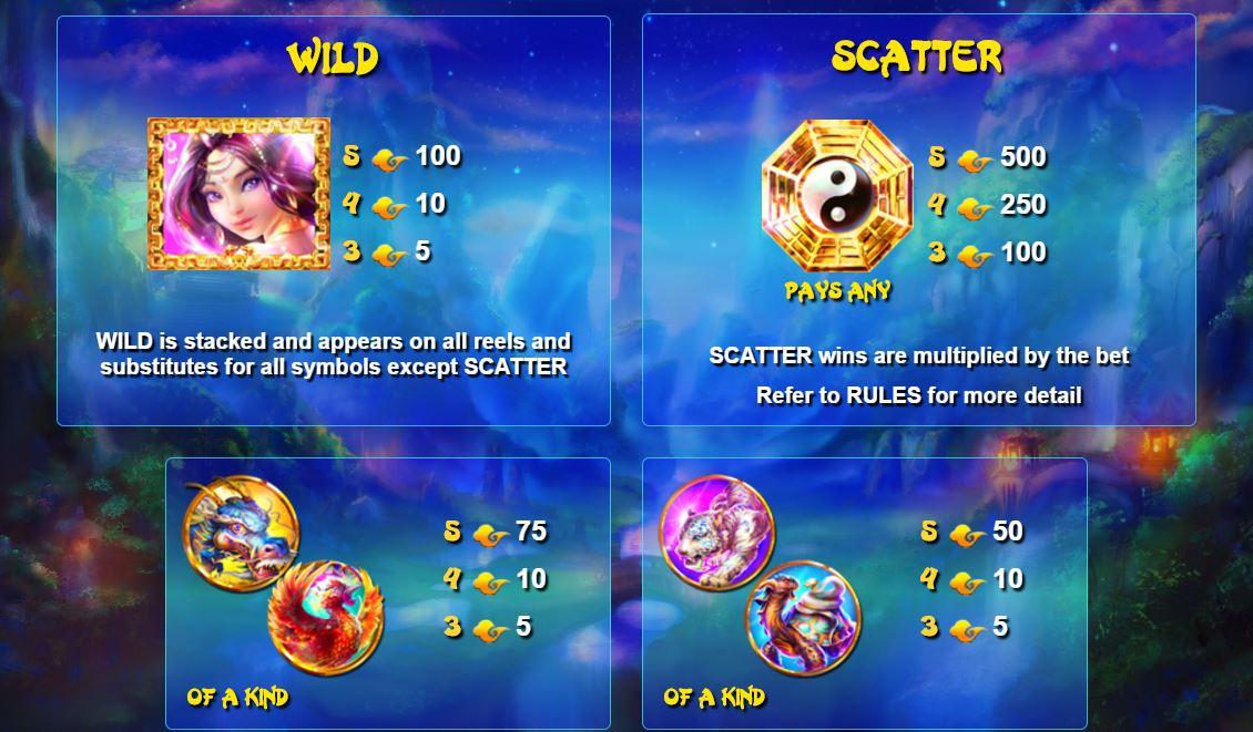 treasures egypt slots free games