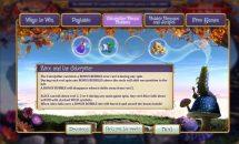 adventures beyond wonderland slot screenshot 2