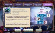 adventures beyond wonderland slot screenshot 4