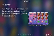 8 bit intruders slot screenshot 3