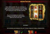 tree of fortune slot screenshot 4