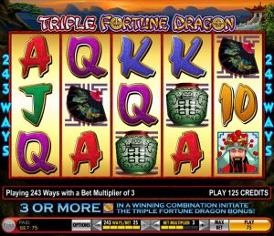 triple fortune dragon 243 ways example