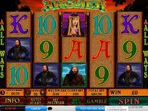 archer slot screenshot 1