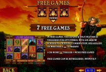 archer slot screenshot 4