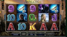 avalon 2 slot screenshot 1