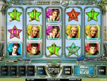 beverly hills slot screenshot 1