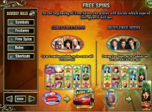beverly hills slot screenshot 4