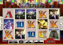 bridezilla slot screenshot 1