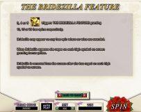 bridezilla slot screenshot 4