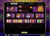 buffalo slot screenshot 2