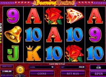 burning desire slot screenshot 1