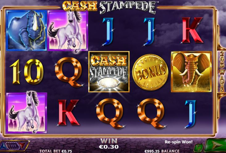 Enjoy the sights and sounds of an African Safari when you play Cash Stampede slot by NextGen ed with Enjoy the sights and sounds of an African Safari when you play Cash Stampede slot by NextGen ed with colorful graphics and different ways to win, graphics and different ways to win, this African themed adventure will offer .
