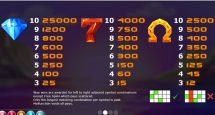 doubles slot screenshot 2