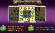 druidess gold slot screenshot 4