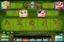 enchanted crystals slot screenshot 3