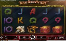 fantasini slot screenshot 1
