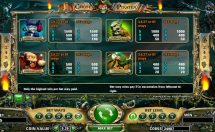 ghost pirates slot screenshot 4