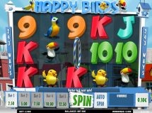 happy birds slot screenshot 1