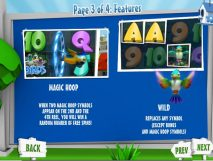 happy birds slot screenshot 4