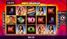 hoffmania slot screenshot 1