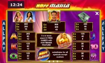 hoffmania slot screenshot 2