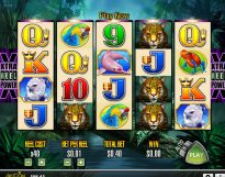 jaguar mist slot screenshot 1
