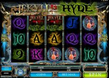 jekyll and hyde slot screenshot 1