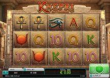 khepri slot screenshot 1