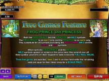 magic charms slot Paytable free games