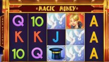 magic money slot screenshot 1