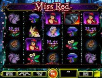 miss red slot screenshot 1