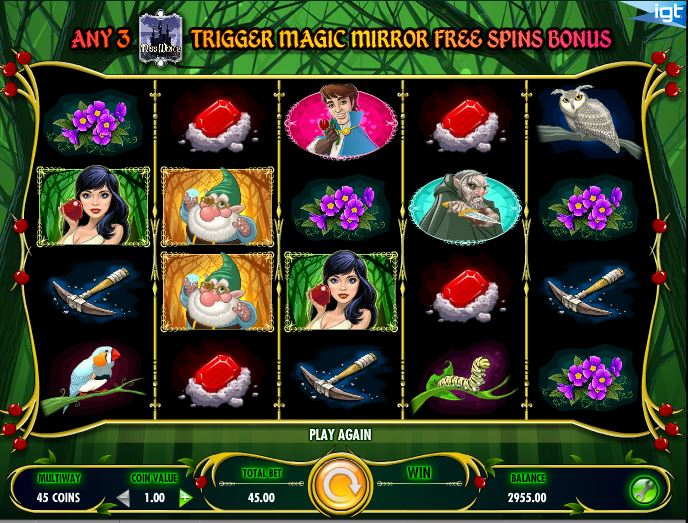 IGT Bonus Slots - Wilds, Free Spins, Multipliers, and More