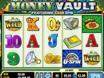 money vault slot screenshot 1