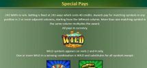 money vault slot screenshot 4