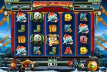 more monkeys slot screenshot 1
