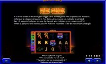 neon life slot screenshot 4