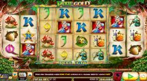 pixie gold slot screenshot 1