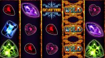pure jewels slot screenshot 2
