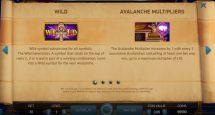 pyramid quest slot screenshot 2