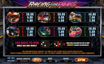 racing for pinks slot screenshot 4