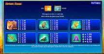 raging rhino slot screenshot 2
