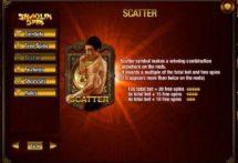 shaolin spins slot screenshot 4