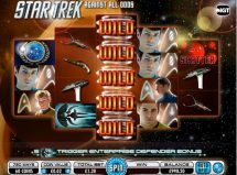 star trek against all odds slot screenshot 1