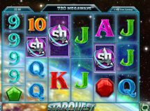 starquest slot screenshot 1