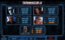 terminator 2 slot screenshot 4