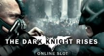 the dark knight rises slot screenshot 1