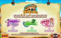 the flintstones slot screenshot 3