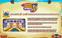 the flintstones slot screenshot 4